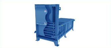 Precrusher-Compactor
