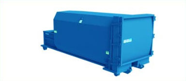 Self-Containted-Compactor