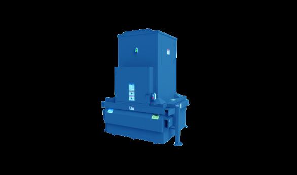 Vertical-Compactor
