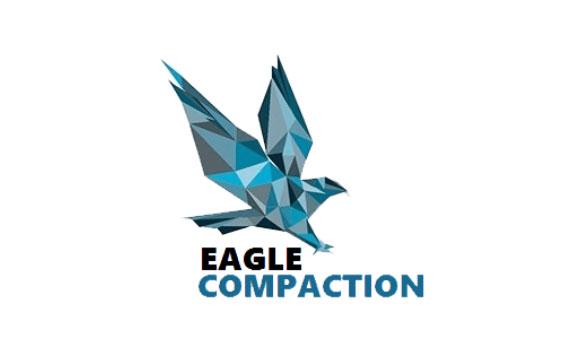 Eagle Compaction Logo